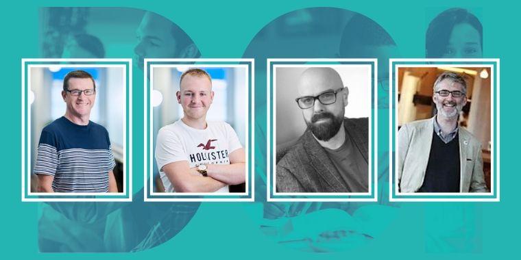 DCI - Meet the Mentors