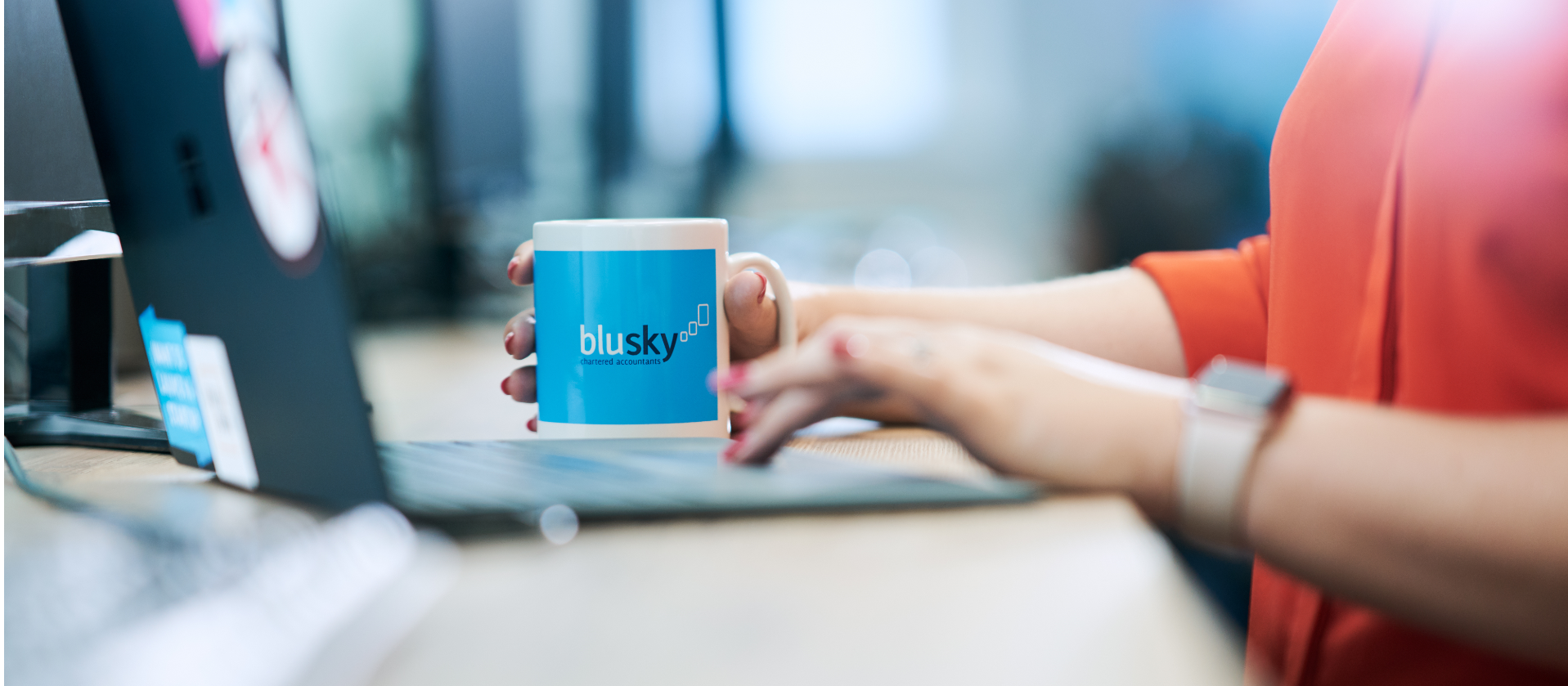 What's it like to work for Blu Sky Chartered Accountants?