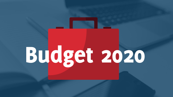 Budget 2020: what does it mean for your business?