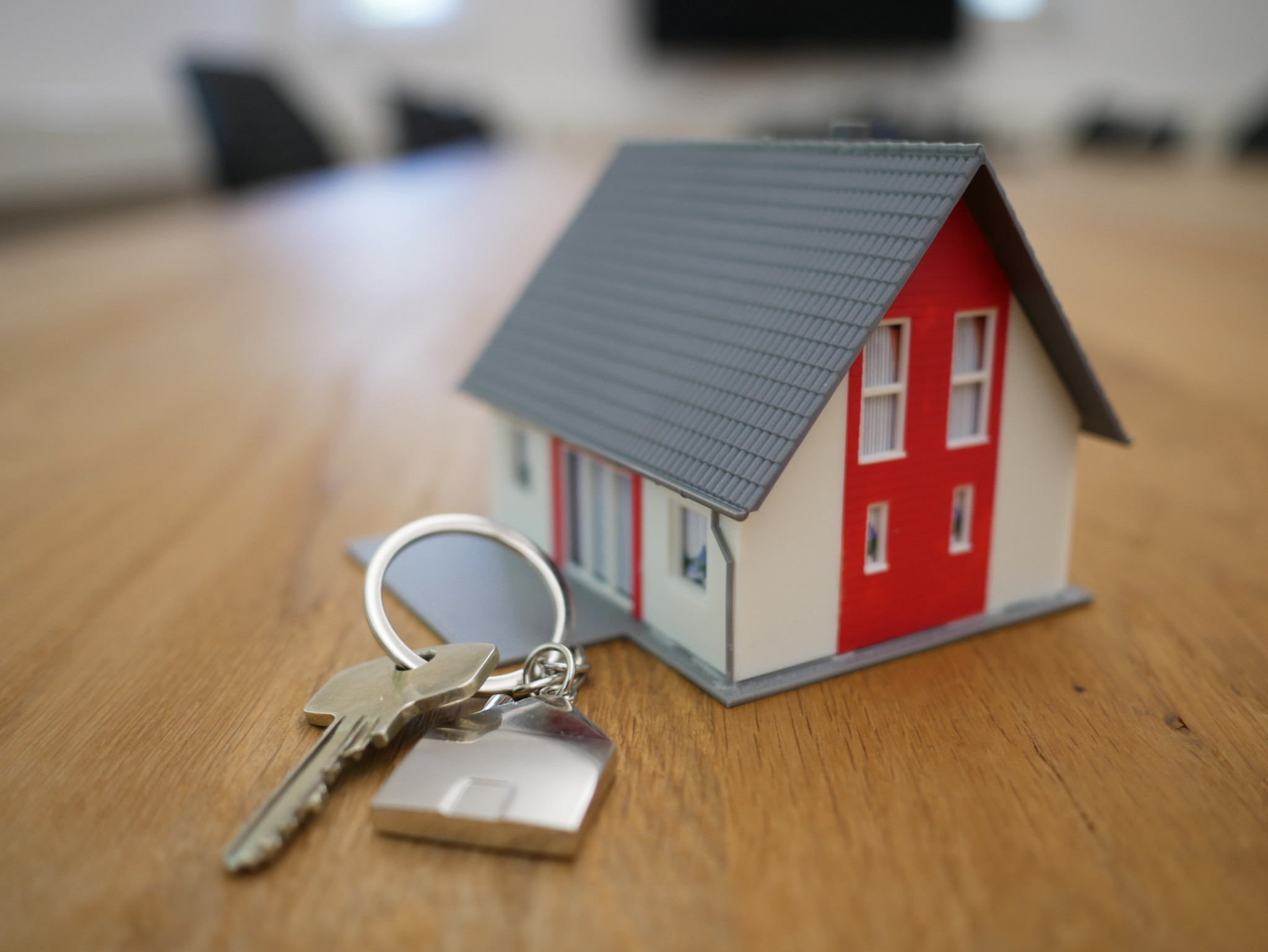 Thinking of moving house and selling a property?
